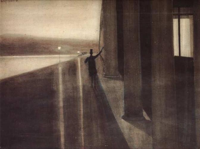 leon_spilliaert_night_1908