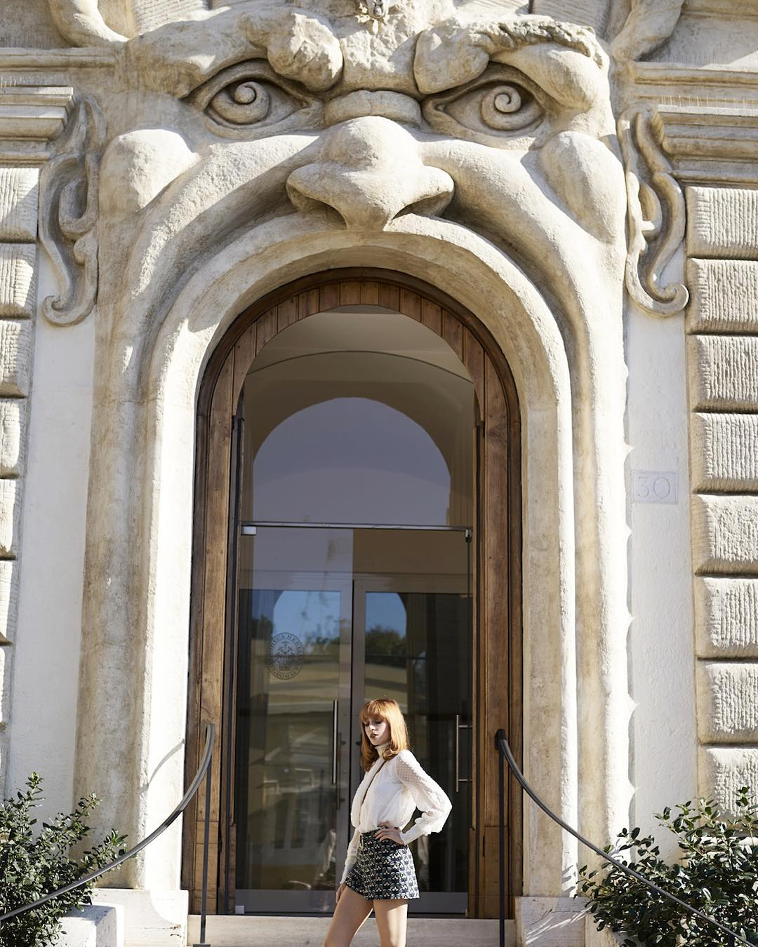 Good morning ! Roma 1900 on the blog now withhellip