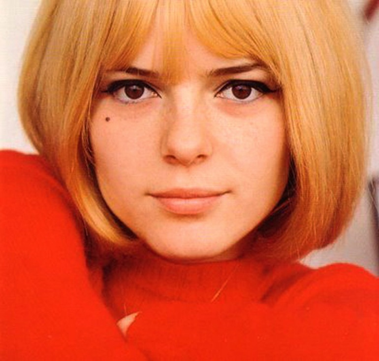 France-Gall-60s-TheWeeknd