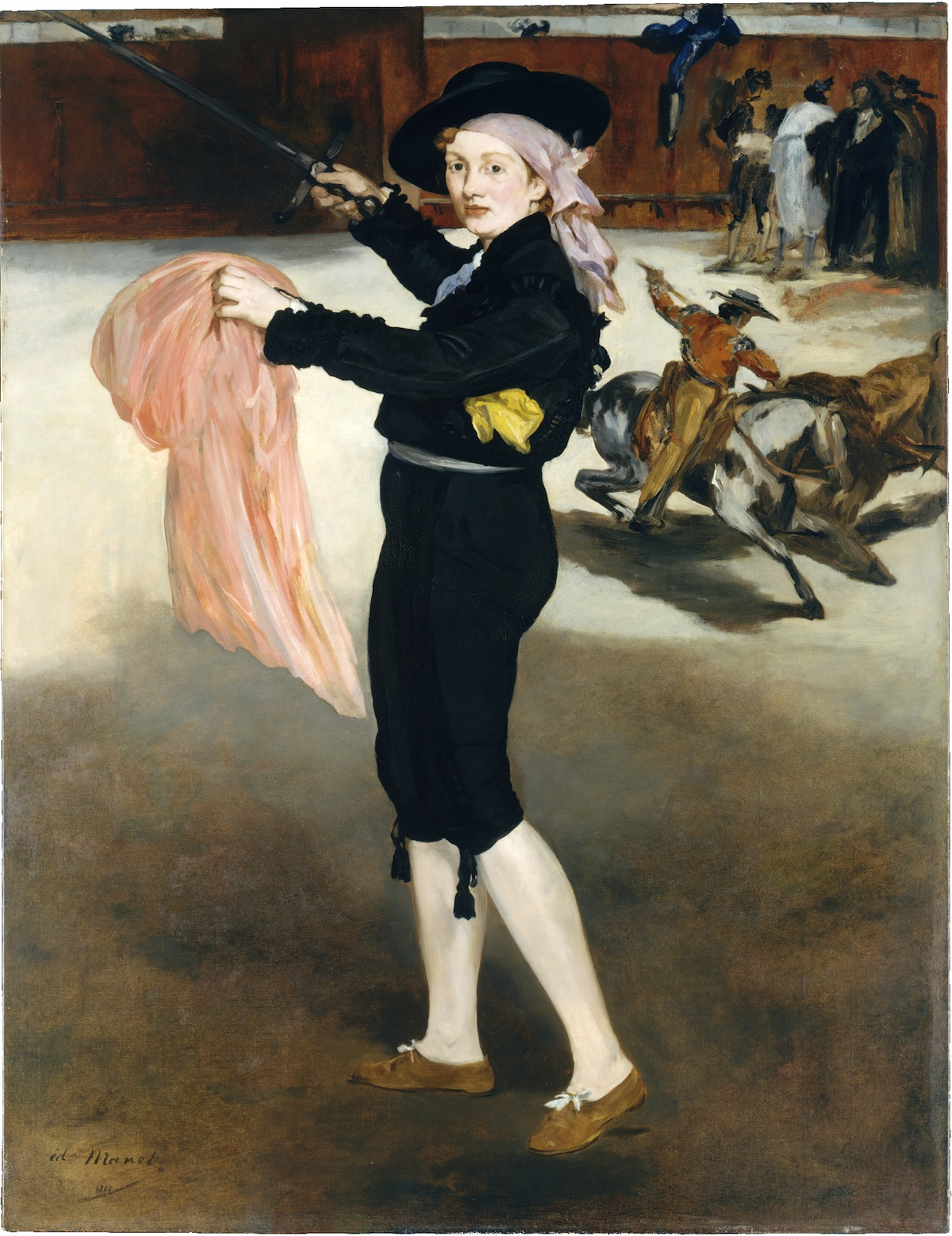 Edouard_Manet_-_Mlle_Victorine_Meurent_in_the_Costume_of_an_Espada