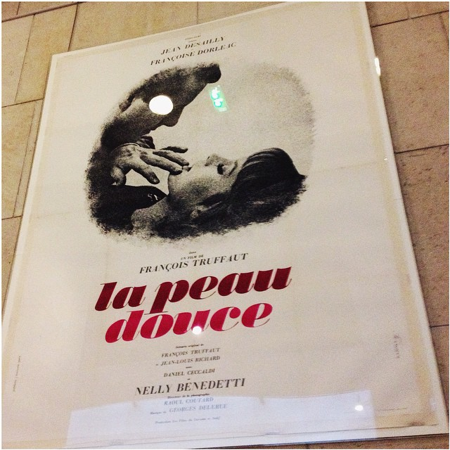 My favorite Truffaut movie ?