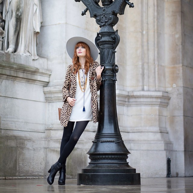 On the blog !! www.misspandora.fr/lifes-a-gas/ Pictures by @webstylestory wearing @unisa_shoes_and_accessories and @tand3m