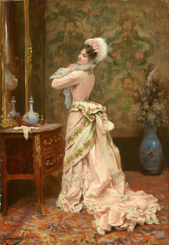 1877-Toilette-by-Jules-James-Rougeron