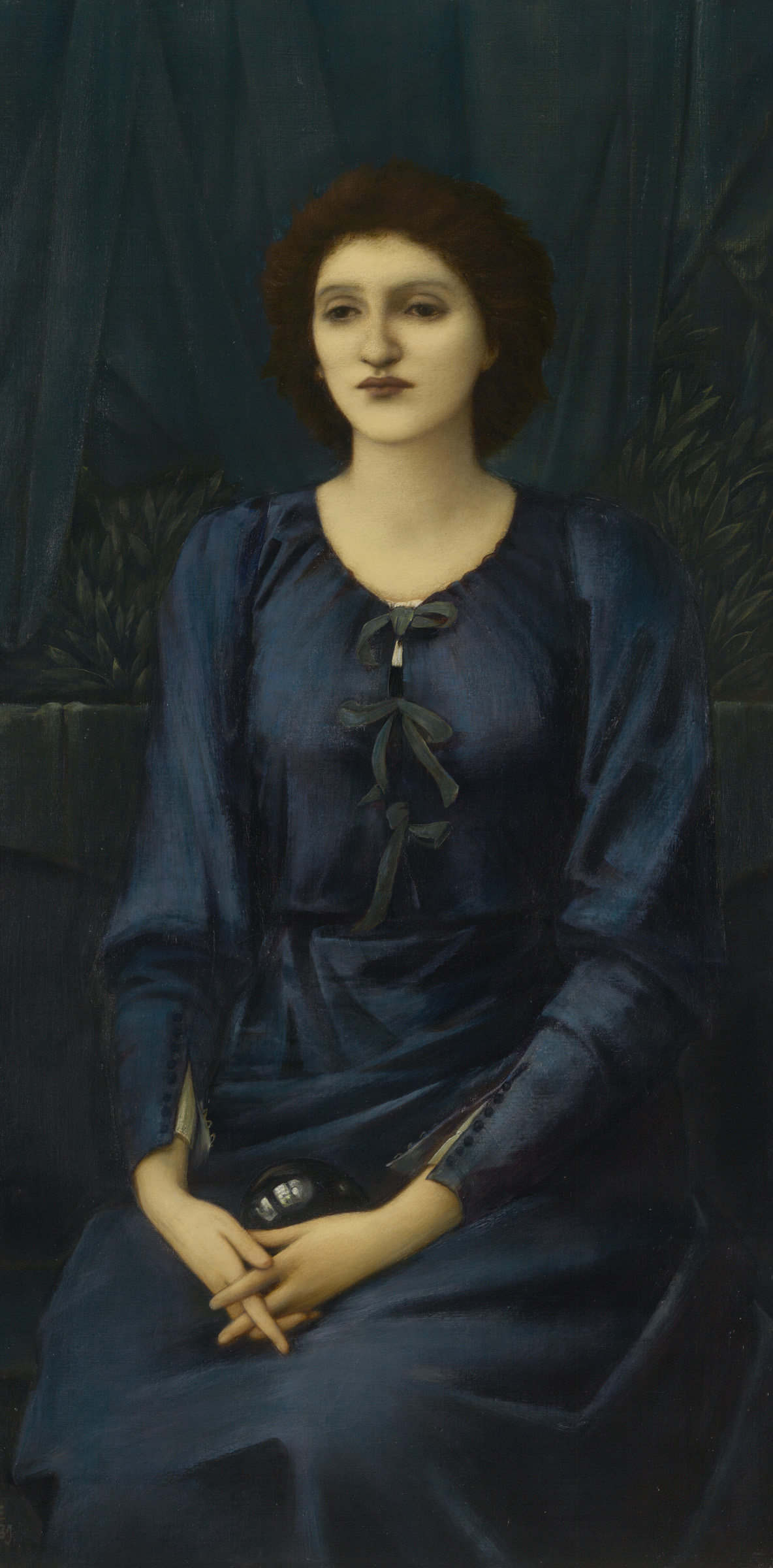 burne-jones-edward-1833-1898-mme-madeleine-deslandes-c1896-2005-585